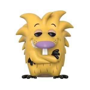 Nickelodeon Angry Beavers Norbert Funko Pop! Vinyl