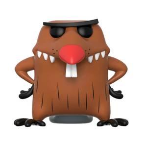 Figurine Pop! Dagget Les Castors Allumés Nickelodeon