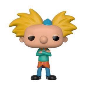 Nickelodeon Hey Arnold Arnold Shortman Pop! Vinyl Figur