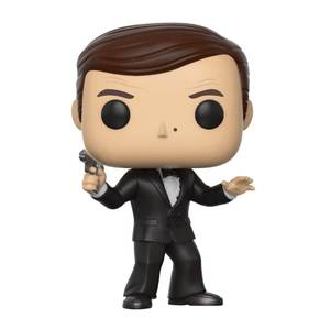 James Bond Roger Moore Figura Pop! Vinyl