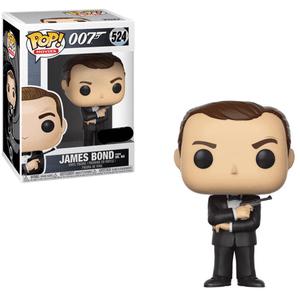 007 James Bond EXC Figura Pop! Vinyl