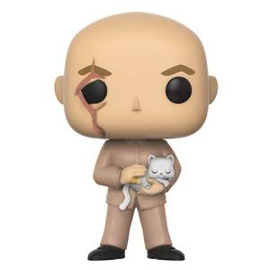 James Bond Blofeld Figura Pop! Vinyl
