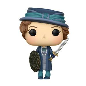 Wonder Woman Etta with Sword and Shield Funko Pop! Vinyl