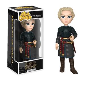 Game of Thrones Brienne of Tarth Rock Candy Vinyl Figure