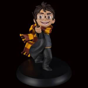 Figura Q-Fig Harry Potter Primer Encantamiento