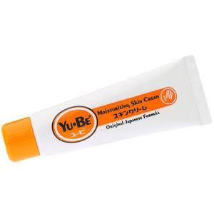 Yu-Be Vitamin-Enriched Moisturiser Cream