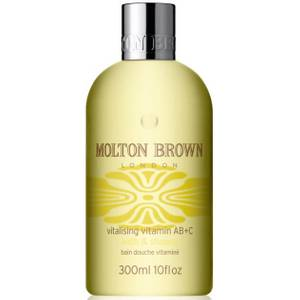 Molton Brown Vitalising Bath and Shower