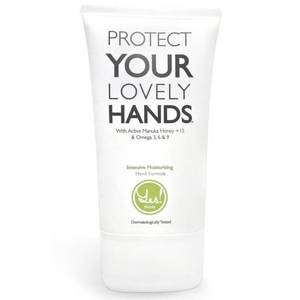 Yes! Nurse Protect Your Lovely Hands