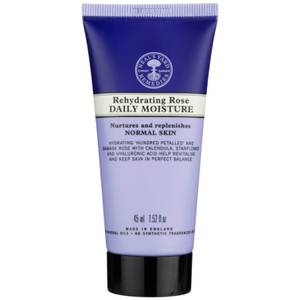 Neal's Yard Remedies Rehydrating Rose Daily Moisturiser
