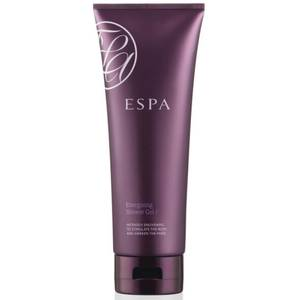 ESPA Energising Zesty Shower Gel