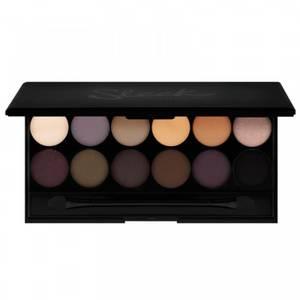 Sleek MakeUP Divine 12 Shades of Eyeshadow