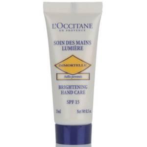 L'Occitane Brightening Hand Care Cream