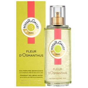 Roger&Gallet Fleur d'Osmanthus Fragrance