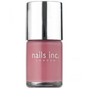 nails inc. Nail Polish Bruton St.