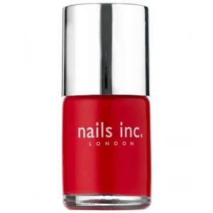 nails inc. Nail Polish St James