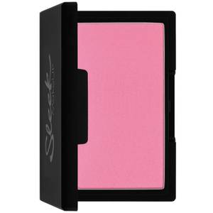 Sleek MakeUP Blush for Definition and Colour