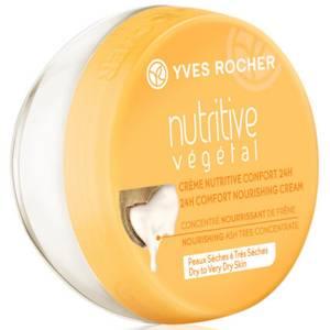 Yves Rocher Nutritive Vegetal Skin Cream