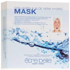 etre belle Collagen and Aloe Vera Hydro Mask