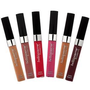 Bellápierre Cosmetics Super Lip Gloss