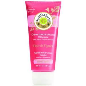 Roger&Gallet Fleur de Figuier Shower Cream