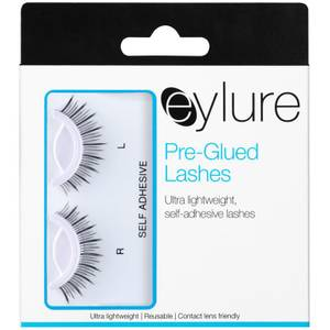 Eylure Pre-Glued Lashes