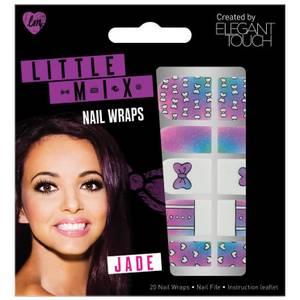 Elegant Touch Little Mix Nail Wraps