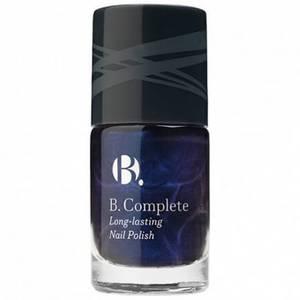 B. Complete Long Lasting Nail Polish