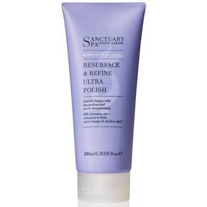 Santuary Spa Active Reverse Resurface Skin Polish