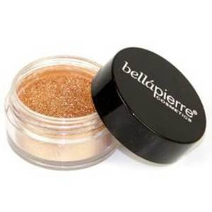 Bellápierre Cosmetics Shimmer Eyeshadow Powders