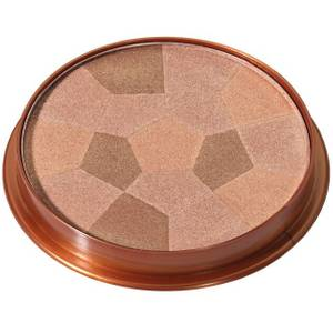 Collection Bronze Glow Mosaic Powder