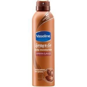 Vaseline On the Go Moisturising Spray