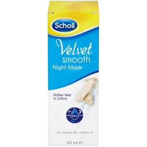 Scholl Velvet Smoot Feet Mask
