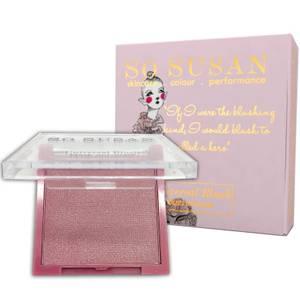 So Susan Cosmetics Universal Blush with Buriti Fruit Oil