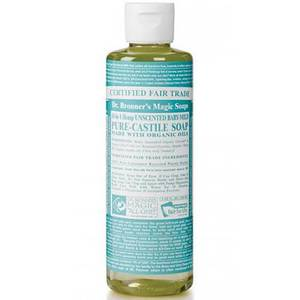 Dr. Bronner Mild Liquid Soap