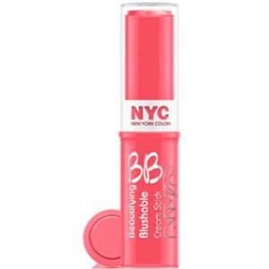 NYC Color Cream to Powder Blush Stick