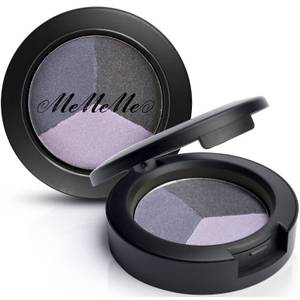 MeMeMe Trio Eye Shadow