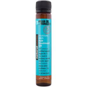 Natural World Argan Oil of Morocco Hair Treatment Oil