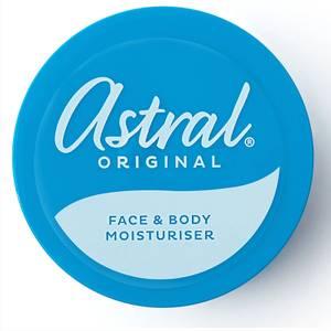 Astral Original Moisturiser