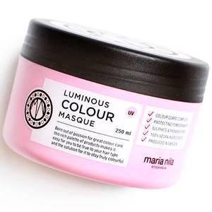 maria nila Luminous Color Hair Masque
