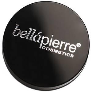 Bellápierre Cosmetics Shimmer Powder