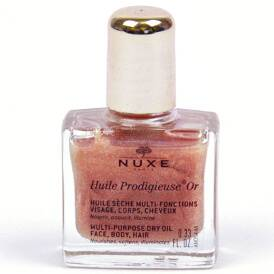 NUXE Shimmering Dry Oil Huile Prodigieuse