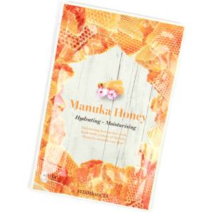 VITAMASQUES Manuka Honey Sheet Mask