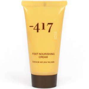 -417 Foot Nourishing Cream