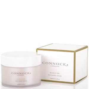 Connock London Kukui Oil Rich Body Cream 200ml