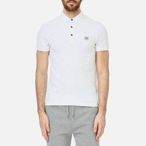 BOSS Men's Passenger Polo Shirt - White