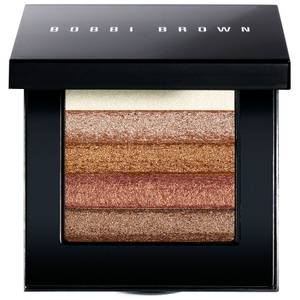 Pó Compacto Bobbi Brown Shimmer Brick - Bronze