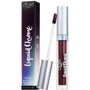 Ciaté London Liquid Chrome Lipstick - Eclipse