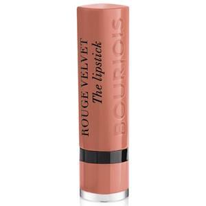 Bourjois Rouge Velvet Lipstick 2,4 g (forskellige nuancer)