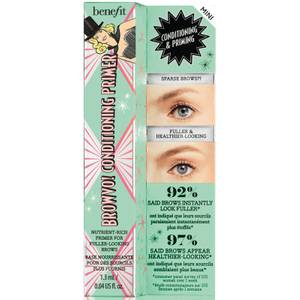 benefit Browvo Conditioning Brow Primer Mini