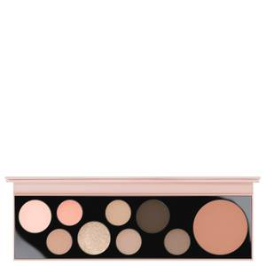 MAC Prissy Princess Eye Palette